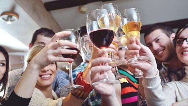 Выявлена неожиданная опасность алкоголя