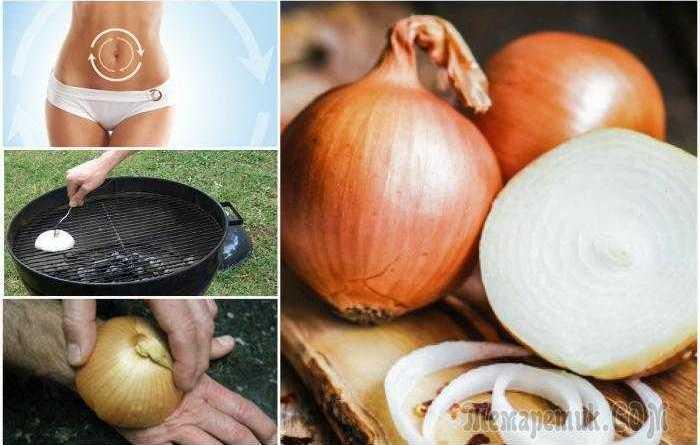 17 нестандартных способов применения обычного репчатого лука, которые заставят иначе взглянуть на этот продукт