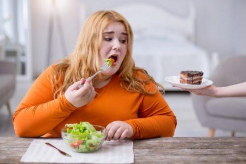 Вредны ли диеты