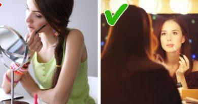 11 советов по макияжу, которые раскроют вашу красоту