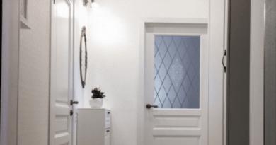 Квартира для любимой бабушки — Дом. Ремонт. Дизайн