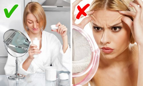 15 советов по уходу за кожей вокруг глаз: читайте статью и применяйте