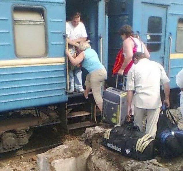 22 фото, которые докажут, что путешествовать поездами в России