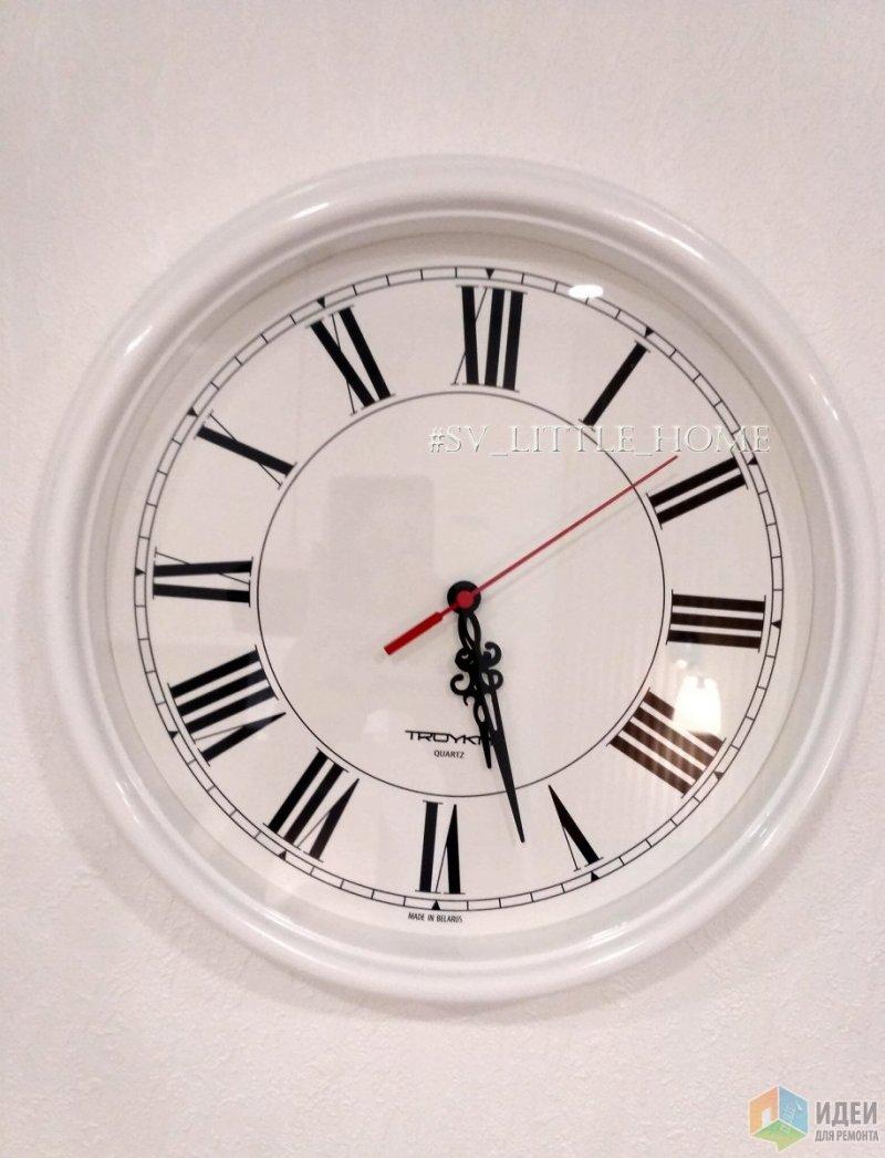 часы леруа.