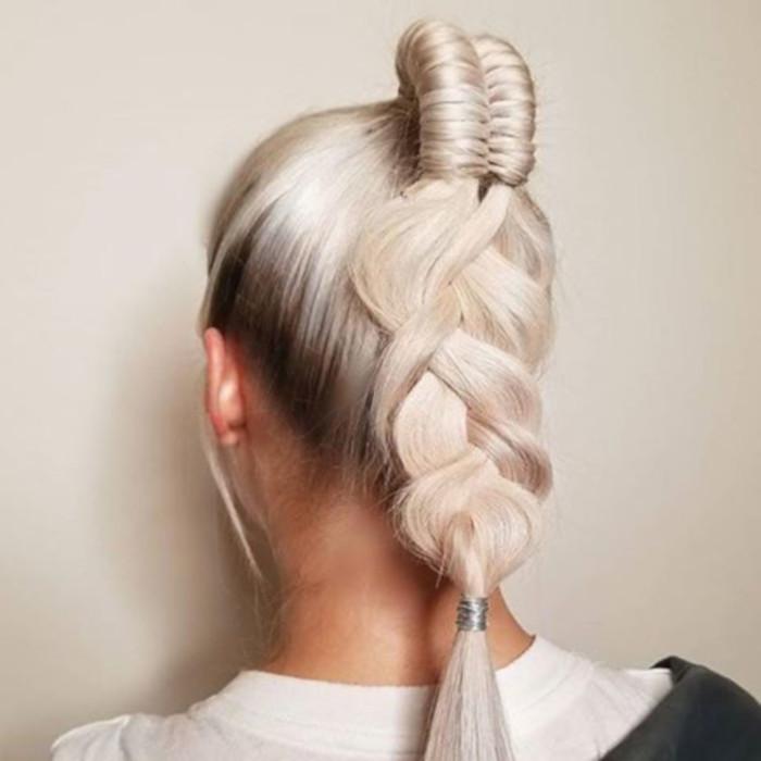 прически для длинных волос фото 4