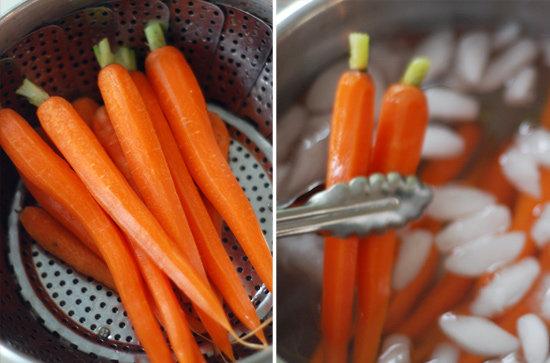 Вкуснейший гарнир из моркови за 15 минут