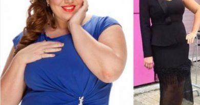 Екатерина Скулкина раскрыла секреты своего похудения