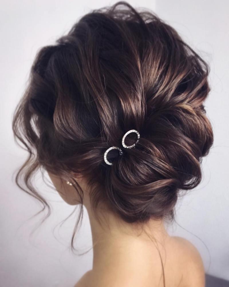 прически для коротких волос фото 11