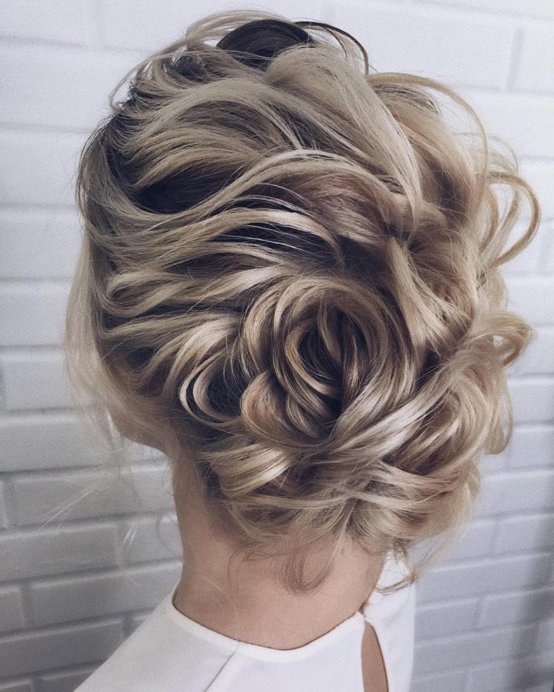 прически для коротких волос фото 12