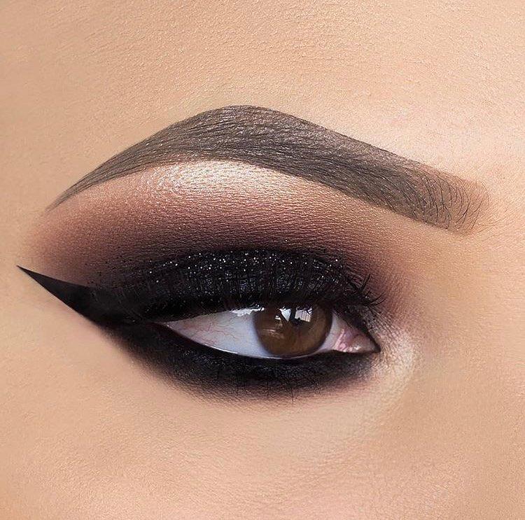 красивые идеи макияжа 2019 фото 14