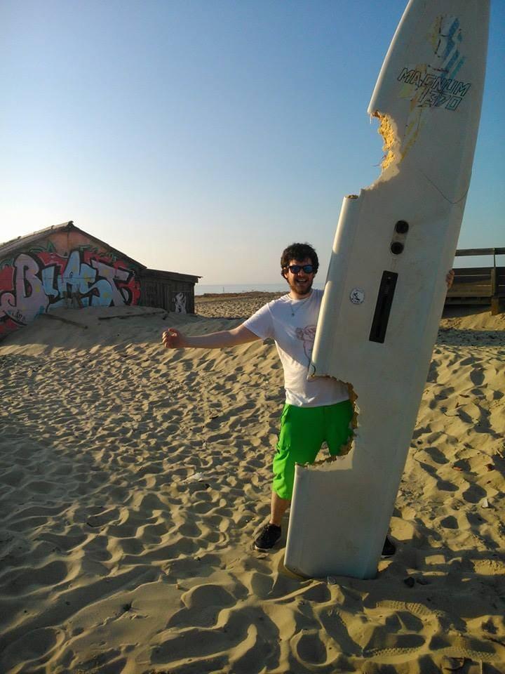 18 необычных и даже пугающих вещей, которые люди когда-либо находили на пляжах