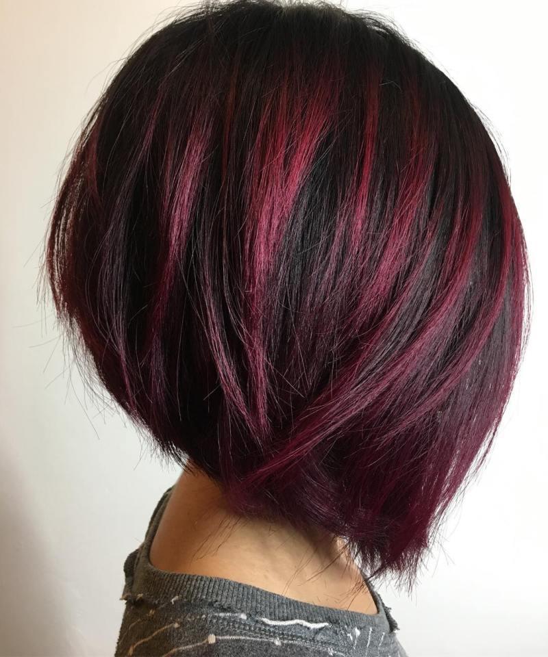Мелирование на короткие волосы фото 20