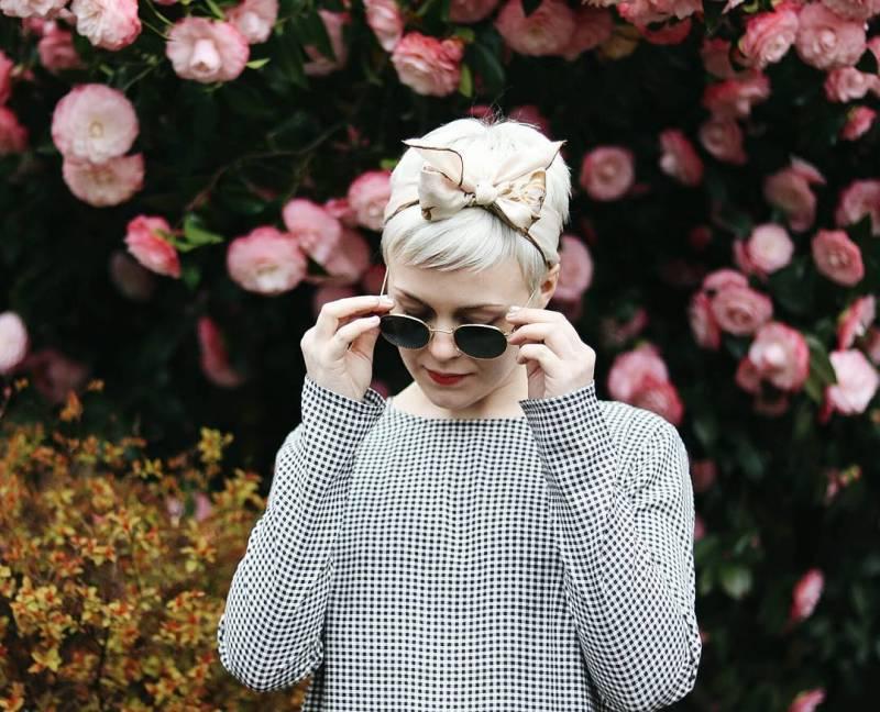 24 идеи как выбрать свой идеальный образ стрижки пикси