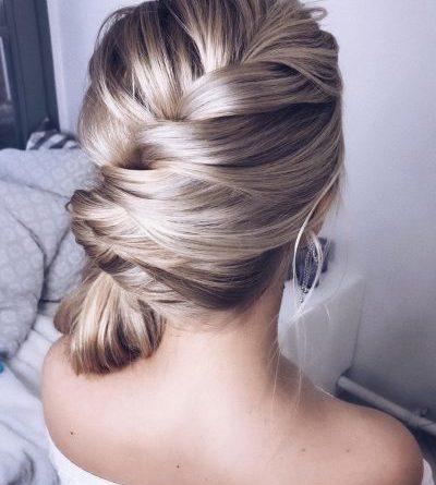 18 идей прекрасных причесок для коротких волос