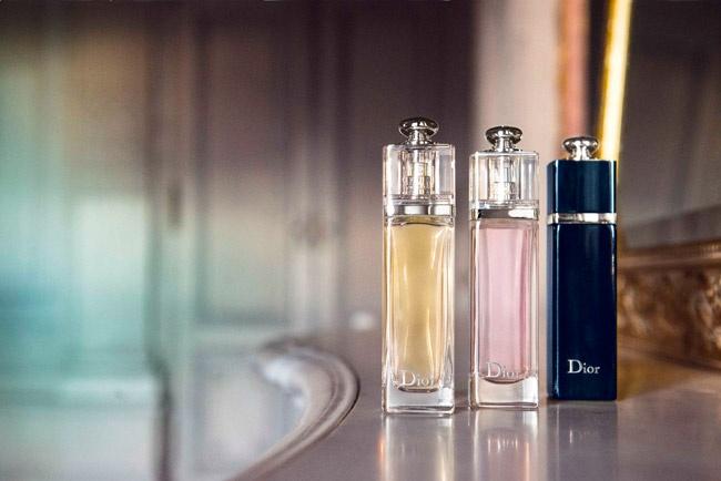 5 самых модных ароматов и духов, которые чудесно подойдут дамам 40 лет