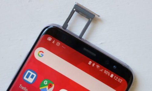 Эпоха карт microSD емкостью 1 ТБ