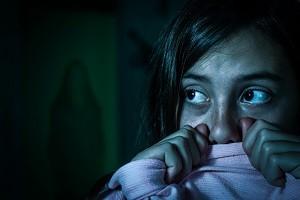 Чувство страха и тревоги