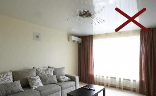 Матовые, глянцевые и сатиновые потолки — что выбрать, а от чего категорически отказаться?