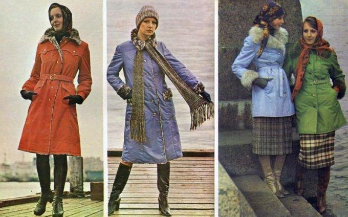 И почему люди так странно одевались? Странная мода 80 и 90-х годов