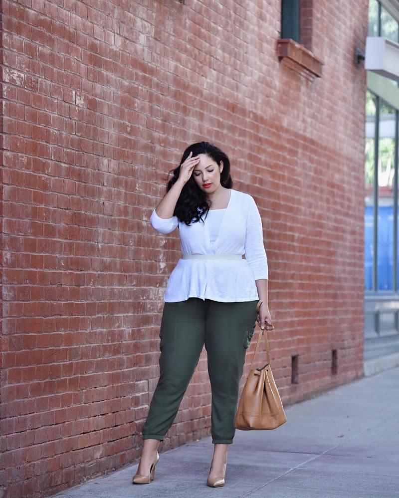 Туника с брюками фото 3
