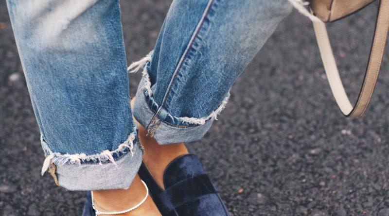 12 идей с чем носить летние мокасины, чтобы выглядеть стильно и современно