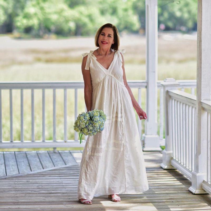 Одежда для лета для женщин 50 лет 2019 фото 4