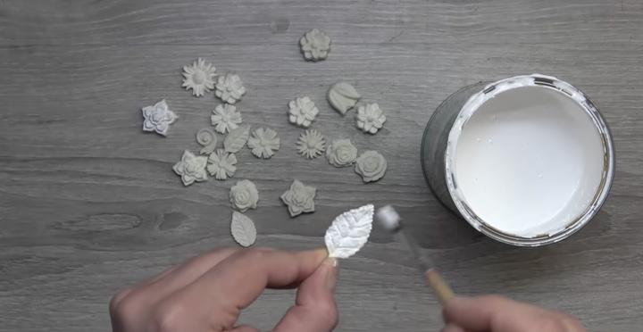 Прочный самозатвердевающий пластик по простому рецепту