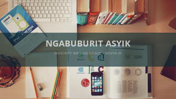 Ngabuburit Asyik