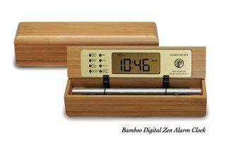 Peaceful Progression Wake Up Clock