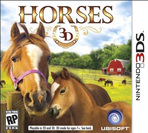 realistic horse games # 53
