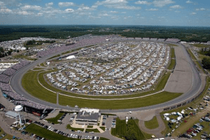 Pure Michigan and Michigan International Speedway (MIS) are extending their relationship.