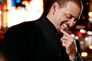 Sinbad will be one of the headliners for LaughFest 2015