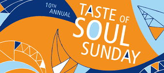 10th Taste of Sould Sunday