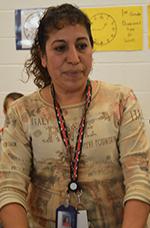 Yolanda Guzman