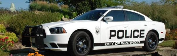 Kentwood Police Dept.