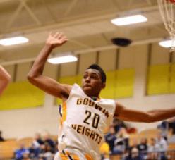 Godwin Heights Basketball