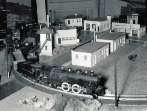 Model railroads have captured the imagination for decades.