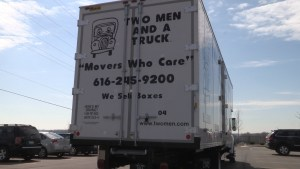 Two Men and A Truck 2