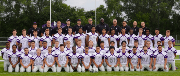 2015 Wyoming Wolves