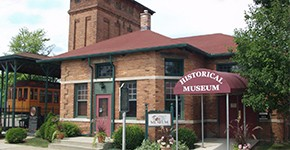 Coopersville Historical Society