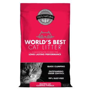 Worlds best cat litter petsmart