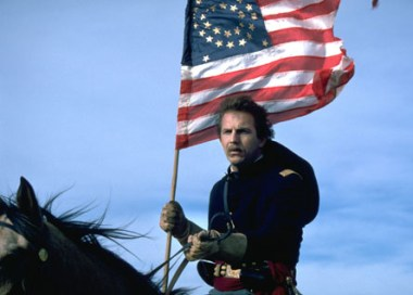 'Murica by Kevin Costner