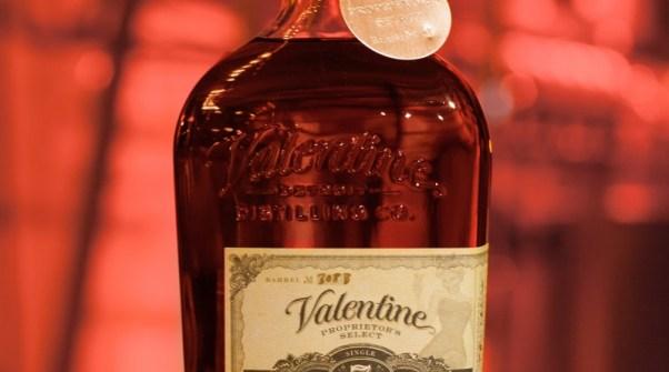 Valentine Distilling
