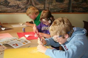 Explore science at the Grand Rapids Public Museum's Camp Curious.