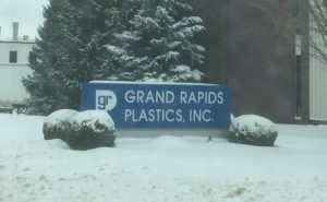 Grand Rapids Plastics, 4220 Roger B. Chaffee Blvd. SW., Wyoming, recently announced it was laying off 85 employees.