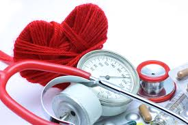 It is estimated that nearly one billion people in the world have hypertension.