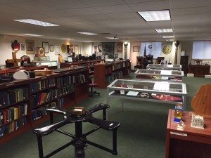 Michigan Masonic Library