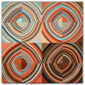 Growth Rings by Valerie Maser-Flanagan large