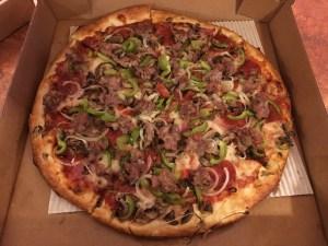 Daniele's Pizzeria