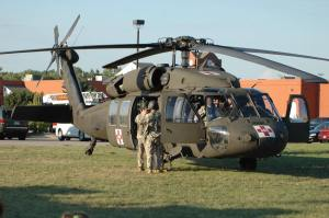 black hawk for south kent natl night out